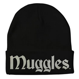BONNET HARRY POTTER MUGGLES