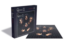 QUEEN PUZZLE QUEEN II 500 PIECES