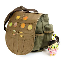 SAC A DOS BIOSHOCK BIG DADDY