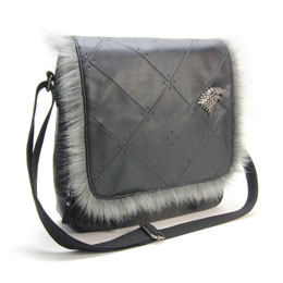 GAME OF THRONES SAC A BANDOULIERE HOUSE STARK