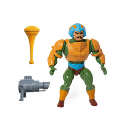 Photo du produit MASTERS OF THE UNIVERSE SÉRIE 2 FIGURINE VINTAGE COLLECTION MAN-AT-ARMS 14 CM Photo 1