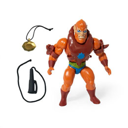 Photo du produit MASTERS OF THE UNIVERSE SÉRIE 2 FIGURINE VINTAGE COLLECTION BEAST MAN 14 CM Photo 1