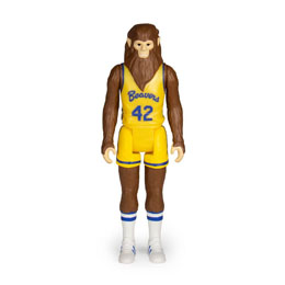 Photo du produit TEEN WOLF FIGURINE REACTION TEEN WOLF BASKETBALL 10 CM Photo 1