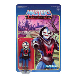 MASTERS OF THE UNIVERSE WAVE 5 FIGURINE REACTION HORDAK 10 CM