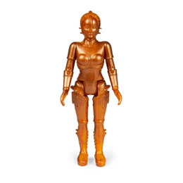 METROPOLIS FIGURINE SUPER7 REACTION MARIA 10 CM