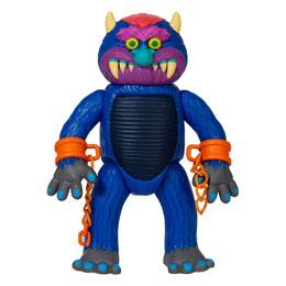 MY PET MONSTER FIGURINE REACTION MY PET MONSTER 10 CM