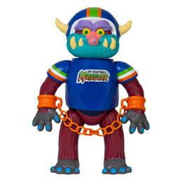 MY PET MONSTER FIGURINE REACTION MY FOOTBALL MONSTER 10 CM