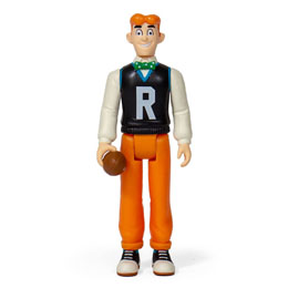 SUPER7 ARCHIE COMICS WAVE 1 FIGURINE REACTION ARCHIE 10 CM