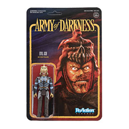 Army of Darkness figurine ReAction Evil Ash 10 cm