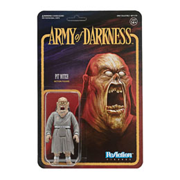 Army of Darkness figurine ReAction Pit Witch 10 cm