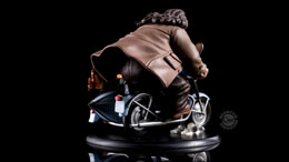Photo du produit HARRY POTTER DIORAMA Q-FIG MAX HARRY POTTER & RUBEUS HAGRID 15 CM Photo 2