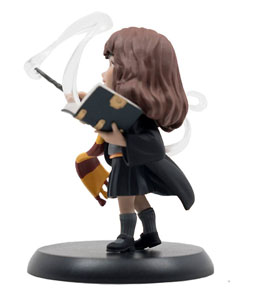 Photo du produit HARRY POTTER FIGURINE Q-FIG HERMIONES'S FIRST SPELL 10 CM Photo 1