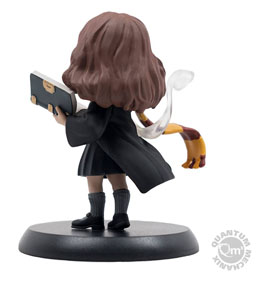 Photo du produit HARRY POTTER FIGURINE Q-FIG HERMIONES'S FIRST SPELL 10 CM Photo 2