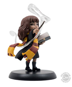 Photo du produit HARRY POTTER FIGURINE Q-FIG HERMIONES'S FIRST SPELL 10 CM Photo 3