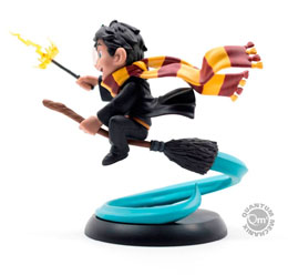 Photo du produit HARRY POTTER FIGURINE Q-FIG HARRY POTTER'S FIRST FLIGHT 10 CM Photo 3
