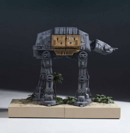 Photo du produit STAR WARS SERRE-LIVRES AT-ACT 30 CM Photo 1