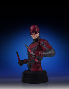 Photo du produit DAREDEVIL BUSTE 1/6 DAREDEVIL 18 CM Photo 1