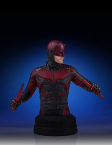 Photo du produit DAREDEVIL BUSTE 1/6 DAREDEVIL 18 CM Photo 2