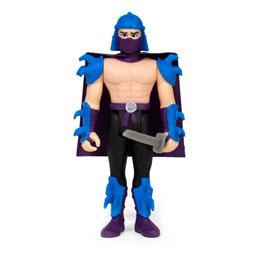 Photo du produit Les Tortues ninja figurine ReAction Shredder 10 cm Photo 1