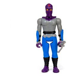 Les Tortues ninja figurine ReAction Foot Soldier 10 cm