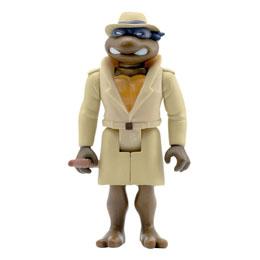 Les Tortues ninja figurine ReAction Undercover Donatello 10 cm