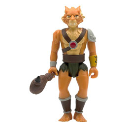 COSMOCATS FIGURINE REACTION SUPER7 JACKALMAN 10 CM