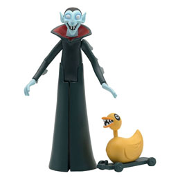 L´ÉTRANGE NOËL DE MR. JACK FIGURINE SUPER7 REACTION VAMPIRE 10 CM