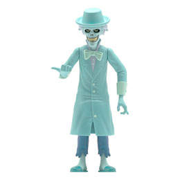 SUPER7 FIGURINE REACTION  HAUNTED MANSION WAVE 1 EZRA 10 CM