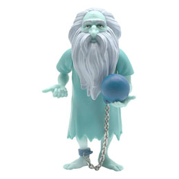 SUPER7 FIGURINE REACTION  HAUNTED MANSION WAVE 1 GUS 10 CM