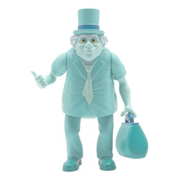 SUPER7 FIGURINE REACTION  HAUNTED MANSION WAVE 1 PHINEAS 10 CM