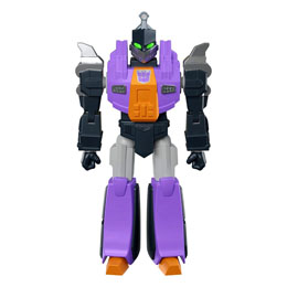 SUPER7 TRANSFORMERS FIGURINE ULTIMATES BOMBSHELL 20 CM