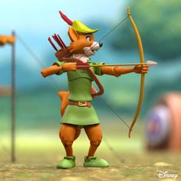 Photo du produit Robin Hood figurine Disney Ultimates Robin Hood Stork Costume 18 cm Photo 2