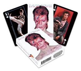 David Bowie jeu de cartes à jouer Pictures