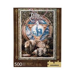 Dark Crystal puzzle Movie (500 pièces)