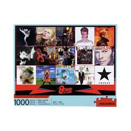 Photo du produit DAVID BOWIE PUZZLE ALBUMS (1000 PIÈCES) Photo 1