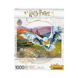 HARRY POTTER PUZZLE HEDWIG (1000 PIÈCES)