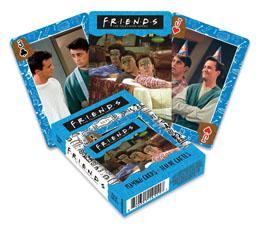Friends jeu de cartes à jouer Guys