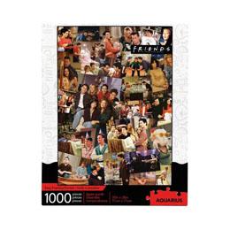 Photo du produit FRIENDS PUZZLE COLLAGE (1000 PIÈCES) Photo 1
