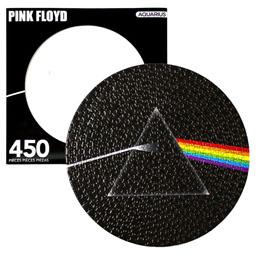 PINK FLOYD PUZZLE DISC DARK SIDE (450 PIÈCES)