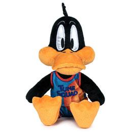 Peluche Daffy Duck Tune Squad Space Jam 2 25cm