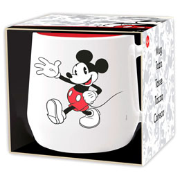 TASSE MUG MICKEY 90 DISNEY 355ML