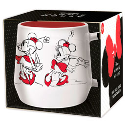 TASSE MUG MINNIE DISNEY 355ML