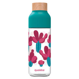 BOUTEILLE ICE NATURE QUOKKA 720ML