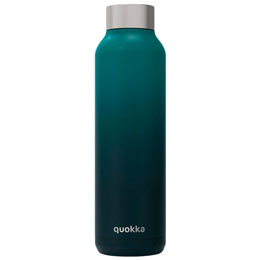 BOUTEILLE/ GOURDE SOLID GRADIENT NIGHT QUOKKA 630ML
