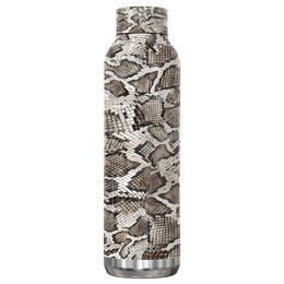 BOUTEILLE SOLID SNAKE PRINT QUOKKA 630ML