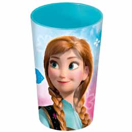 Gobelet Reine des neiges Disney