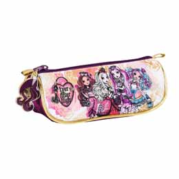 TROUSSE EVER AFTER HIGH ROYAL REBEL TRIANGULAIRE