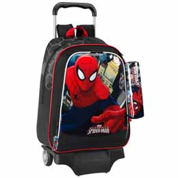 MARVEL GRAND TROLLEY ULTIMATE SPIDER-MAN