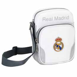 SAC BANDOULIERE REAL MADRID PREMIER EQUIPEMENT