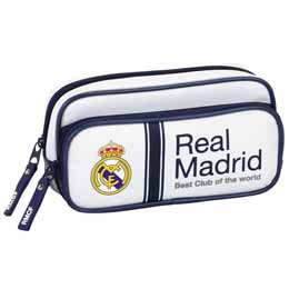 TROUSSE REAL MADRID BEST CLUB POCHE DOUBLE